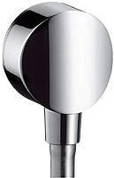 Подключение для душевого шланга Hansgrohe Fixfit 27453000 -