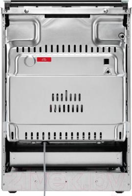 Плита газовая Electrolux EKG96118CW