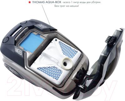 Пылесос Thomas Mokko Xt Aqua-Box (788592)