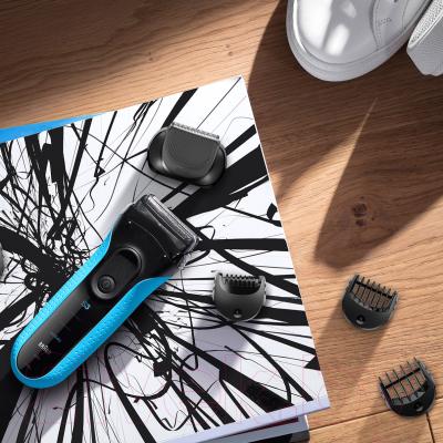 Электробритва Braun Series 3 Shave&Style 3010BT Wet&Dry (81547159)