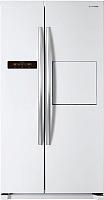 Холодильник с морозильником Daewoo FRN-X22H5CW -