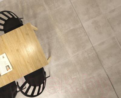 Плитка Grasaro Cemento G-900/MR (600x600, серый)