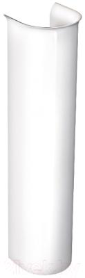 Пьедестал Gustavsberg Estetic 72730001 (белый)