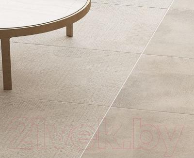 Декоративная плитка VitrA Texstyle Пэчворк K945370 (450x450, кремовый)