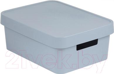 Ящик для хранения Curver Infinity 04752-099-00 / 229246 (светло-серый)