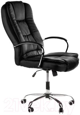 Кресло офисное Calviano Max (черный)