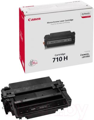 Тонер-картридж Canon 710H (0986B001)