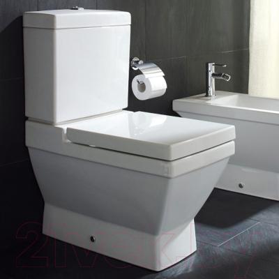 Сиденье для унитаза Duravit 2nd floor (0068990000)
