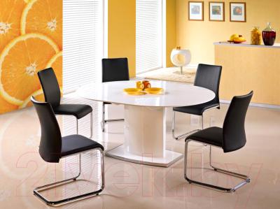 Обеденный стол Halmar Federico (белый)