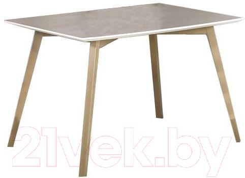Купить Обеденный стол Halmar, Petrus (дуб сонома), Китай