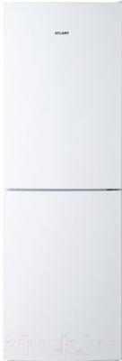 Холодильник с морозильником ATLANT ХМ 4619-100