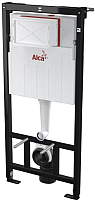 Инсталляция для унитаза Alcaplast Sadroмodul AM101/1120E -