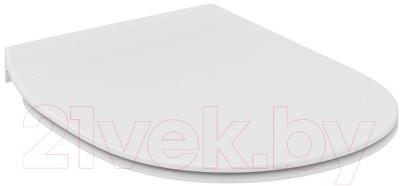 Сиденье для унитаза Ideal Standard Connect E772401