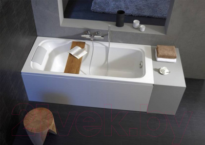 Ванна акриловая Jacob Delafon Elite 170x70 / E6D030RU-00