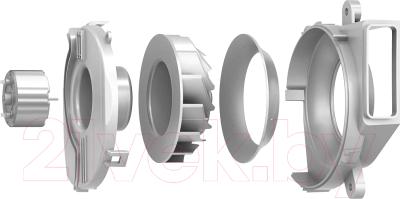 Робот-пылесос Philips FC8792/01