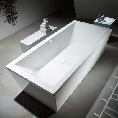 Ванна стальная Kaldewei Conoduo 735 200x100 (easy-clean)
