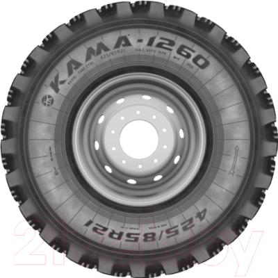 Грузовая шина KAMA 1260 425/85R21 pr18