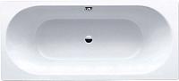Ванна стальная Kaldewei Classic Duo 105 170x70 -