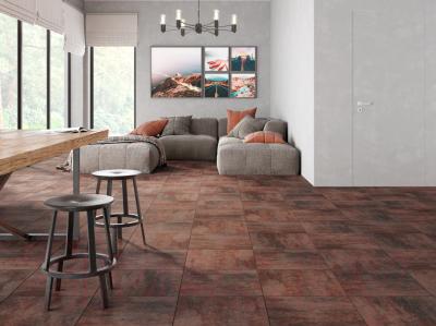 Плитка Cersanit Trendo (420x420, коричневый)