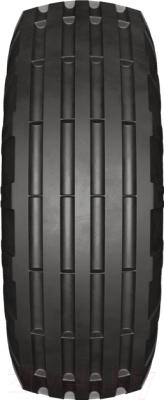 Грузовая шина KAMA Л-163 12.00-16 126A6 нс08