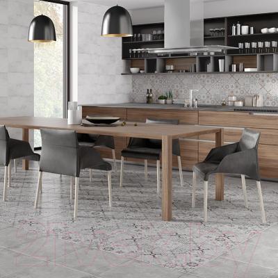 Плитка Cersanit Concrete Style (420x420, серый)