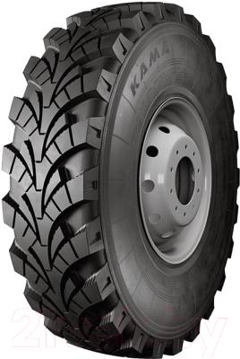 Грузовая шина KAMA 431 12.00R18
