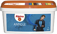 Лак Alpina Effekt Antique (1л) -