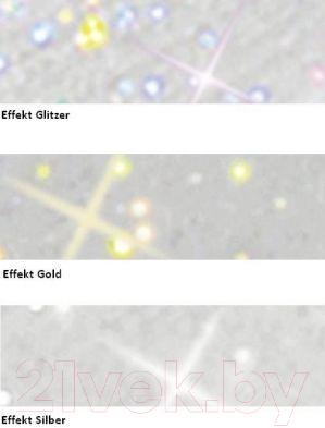 Лазурь для древесины Alpina Effekt Crystal Gold (1л)