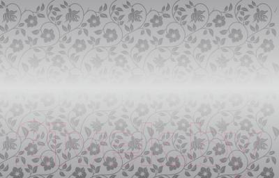 Обеденный стол Васанти Плюс ПРФ 120/163x80/Р/ОА (алюминий/Жасмин А)