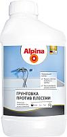 Грунтовка Alpina Против плесени (1л) -