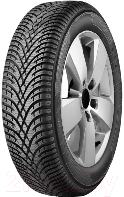 Зимняя шина BFGoodrich g-Force Winter 2 205/60R16 96H