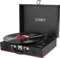 Проигрыватель виниловых пластинок iON Vinyl Transport -