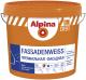 Краска Alpina Expert Fassadenweiss. База 1 (10л) -