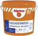 Краска Alpina Expert Fassadenweiss. База 3 (2.35л) -