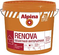 Краска Alpina Expert Renova (15л) -