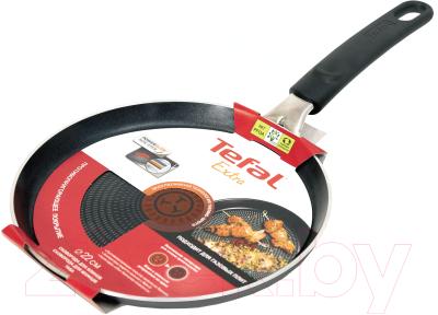 Блинная сковорода Tefal Extra Э 04165522