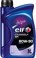 Трансмиссионное масло Elf Tranself EP 80W90 / 194736 (1л) -