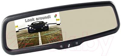 Монитор для камеры заднего вида Gazer MM503