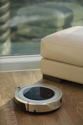 Робот-пылесос Polaris PVCR 0920WV