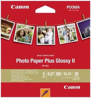 Фотобумага Canon PP-201 (2311B060)