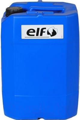 Трансмиссионное масло Elf Tranself NFJ 75W80 / 158482 (20л)