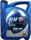 Моторное масло Elf Evolution 900 FT 5W40 / 194886 (5л) -