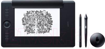 Графический планшет Wacom Intuos Pro Paper Medium North / PTH-660P-R