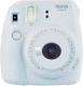 Фотоаппарат с мгновенной печатью Fujifilm Instax Mini 9 (белый) -
