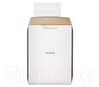 Принтер Fujifilm Instax Share SP-2 (золото)