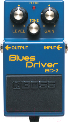 Педаль электрогитарная Boss BD-2