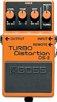 Педаль электрогитарная Boss DS-2 -