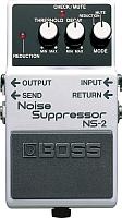 Педаль электрогитарная Boss NS-2 -