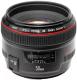 Стандартный объектив Canon EF 50mm f/1.2L USM (1257B005AA) -