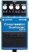 Педаль электрогитарная Boss CS-3 -